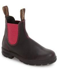Blundstone - Footwear 'original - 500 Series' Water Resistant Chelsea Boot - Lyst