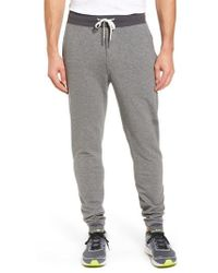 Vuori - Balboa Slim Fit Knit Jogger Pants - Lyst