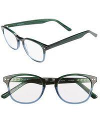 Corinne Mccormack | Ricki 49mm Reading Glasses | Lyst