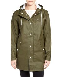 Tretorn - 'wings' Rain Jacket - Lyst