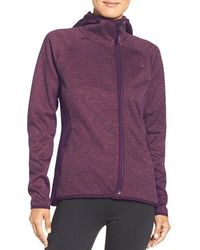 The North Face - 'arcata' Water Resistant Jacket - Lyst