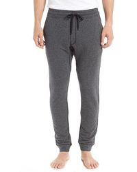 Naked - French Terry Lounge Pants - Lyst