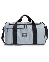 adidas Originals - 'national' Duffel Bag - Lyst