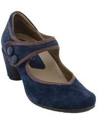 Earthies - Earthies 'lucca' Mary Jane Pump - Lyst