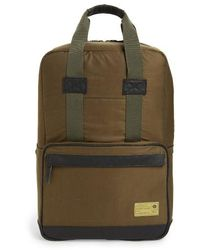 Hex - Supply Convertible Water Resistant Backpack - Lyst