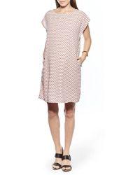 Imanimo - Maternity Shift Dress - Lyst