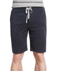 Outerknown - 'low Tide' Relaxed Fit Shorts - Lyst