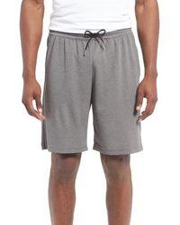 Zella | Pyrite Knit Shorts | Lyst