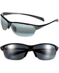 Maui Jim - 'hot Sands - Polarizedplus2' 71mm Sunglasses - - Lyst