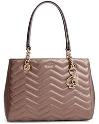 Kate Spade - Reese Park - Small Courtnee Leather Tote - - Lyst
