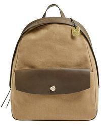 Skagen - 'aften' Backpack - Lyst