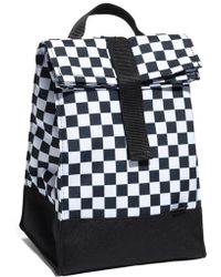 Vans - 'mow Lunch' Insulated Canvas Lunch Sack - Lyst
