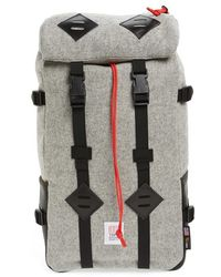 Topo Designs - 'klettersack' Wool Backpack - Lyst