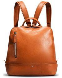 Shinola - 'mini Zip' Backpack - Lyst