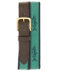Vineyard Vines - Tarpon Belt - Lyst