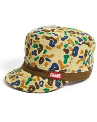 Chums - Reversible Cap - Lyst