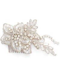 Nestina Accessories - 'caley' Hair Comb - Lyst
