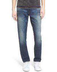 Treasure & Bond - Redding Slim Fit Jeans - Lyst