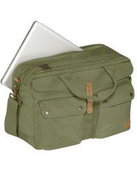 Fjallraven - 'greenland' Briefcase - Lyst