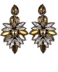 Suzanna Dai - 'cuzco' Drop Earrings - Lyst