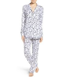 Love+Grace - Cassie Pajamas - Lyst