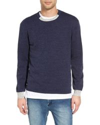 Native Youth - Overcast Knit Sweater - Lyst