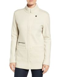 Nau - Wool Shirt Jacket - Lyst