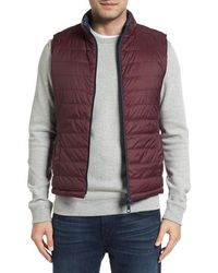 Lanai Collection - Expedition Reversible Vest - Lyst