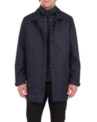 Rainforest | Summerton 3-in-1 Heat System Waterproof Trench Coat | Lyst