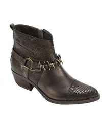Summit - Amberlie Western Boot - Lyst