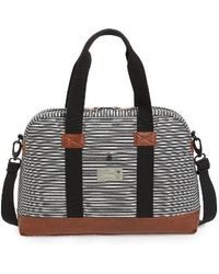 Hex - Laptop Duffel Bag - Lyst