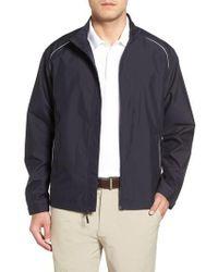 Cutter & Buck | 'weathertec Beacon' Water Resistant Jacket | Lyst