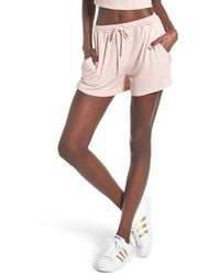 Michelle By Comune - Olney Shorts - Lyst