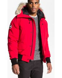 Canada Goose trillium parka replica authentic - Canada Goose Jackets | Men's Outdoor & Bomber Jackets | Lyst