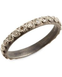 Armenta - New World Diamond Ring - Lyst