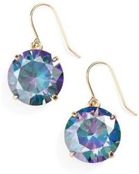 Kate Spade - 'shine On' Drop Earrings - Lyst