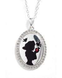 Disney - Snow White 'kind To All - Lyst