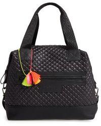 BALSA201 - Embellished Studio Boxing Bag - Lyst