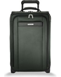 Briggs & Riley | Transcend 400 22-inch Wheeled Carry-on | Lyst