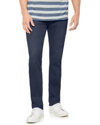 Joe's - Brixton Slim Straight Fit Pants - Lyst