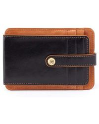 Hobo - Access Bifold Leather Card Case - - Lyst