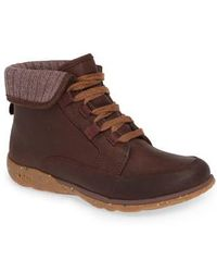 Chaco - Barbary Waterproof Bootie - Lyst