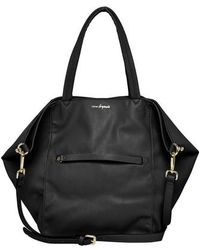 Urban Originals - Every Girl Vegan Leather Tote - Lyst
