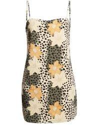 Amuse Society - Slip Into This Dress - Lyst
