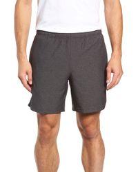 Rhone - Guru Athletic Shorts - Lyst