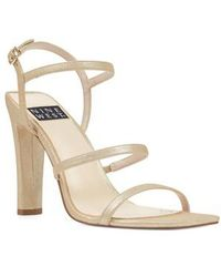 Nine West - Gabelle - 40th Anniversary Capsule Collection Sandal - Lyst