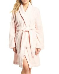 Nordstrom - Terry Robe - Lyst