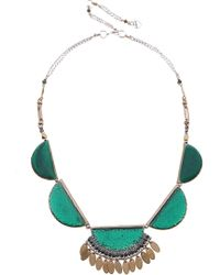 Nakamol - Statement Necklace - Lyst