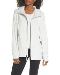 The North Face - Tekno Zip Hoodie - Lyst