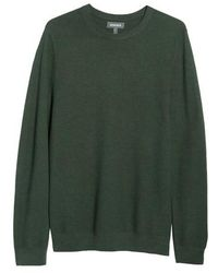 Bonobos - Slim Fit Crewneck Sweater - Lyst